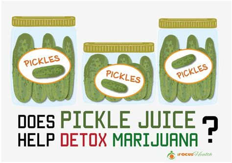 Detox Drink Recipes For Thc by Can You Get Marijuana Out Of Your System By Juicing Detox