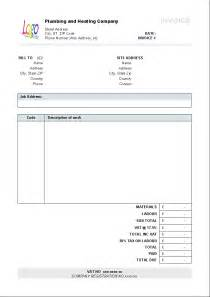 simple repair invoice | free resume builder online - resume maker, Invoice examples