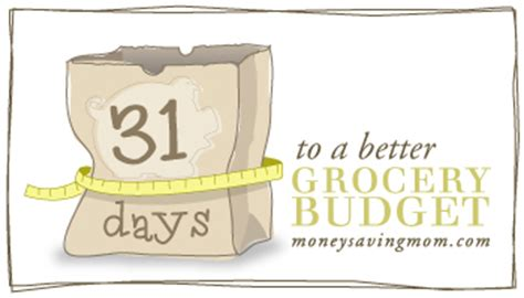 31 days of yes an month of and freedom books couponing in a small town 31 days to a better grocery budget