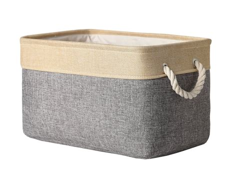 tosnail home essentials fabric collapsible