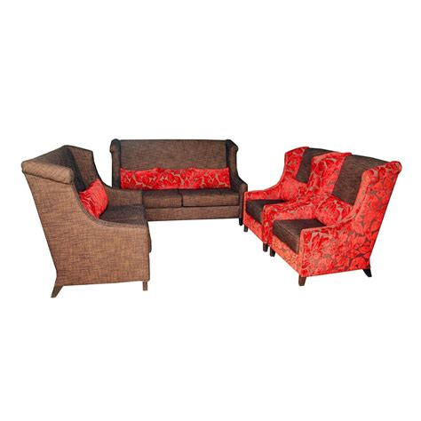 red and brown sofa buy red brown sofa online in lagos nigeria