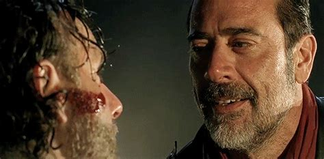 format enregistrement gif t 233 l 233 charger gifs anim 233 s the walking dead rick et negan