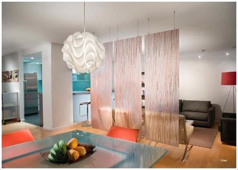 furniture how to build a hanging room divider panels