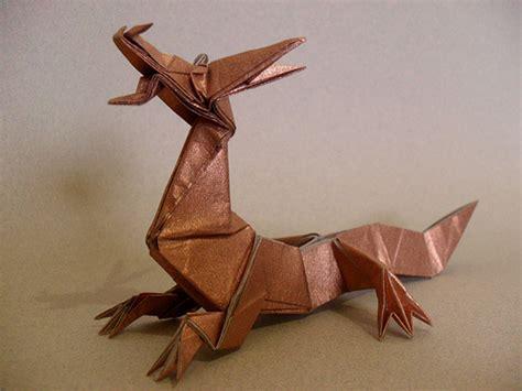 Origami Eastern - genuine origami jun maekawa