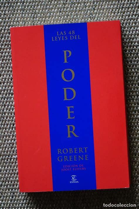 libro mastery the robert greene las 48 leyes del poder robert greene comprar en todocoleccion 77581517