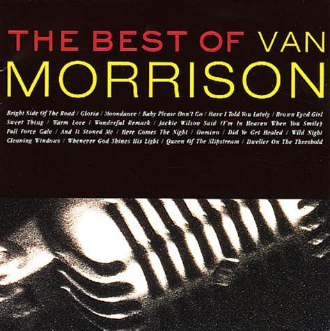 the best of morrison morrison best of morrison cd dusty groove
