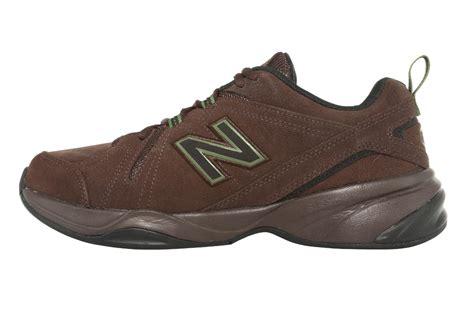 Jual New Balance Brown mens new balance 608 cross trainer brown