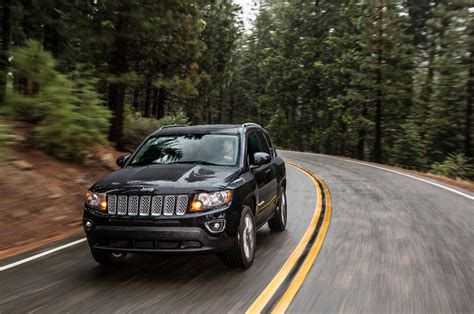 compass jeep 2015 2015 jeep compass reviews and rating motor trend