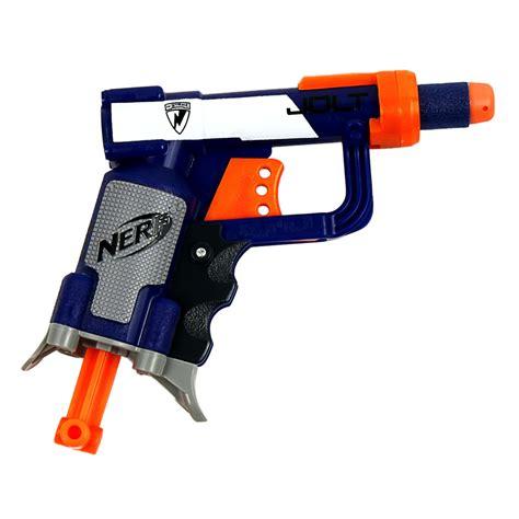 Nerf Jolt Blaster bankcroft de nerf n strike elite jolt ex 1 nerf