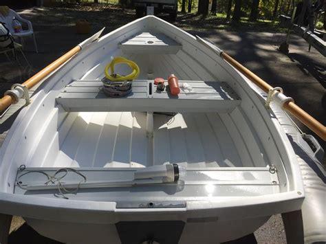 canadian tire fiberglass boat repair kit 2003 walker bay wb 8 dinghy sailboat for sale in indiana