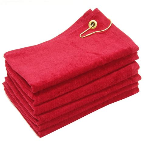 Microfiber Golf Towel Mipacko 40x50 Brown 11x18 wholesale grommeted golf towels towel supercenter