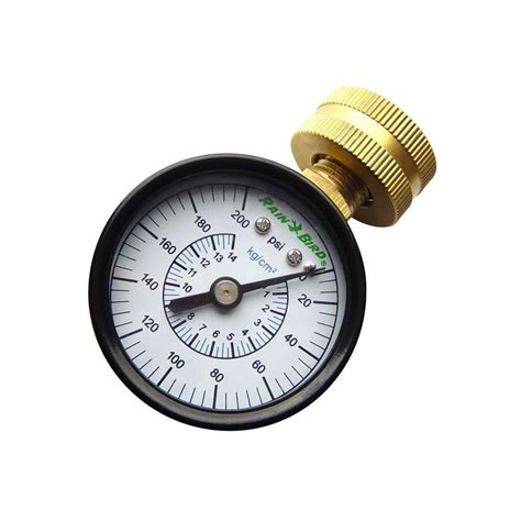 Kitchen Design Tool Home Depot 2 In P2a Water Pressure Gauge P2a The Home Depot