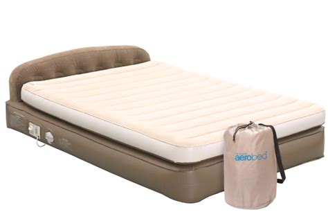 Aerobed With Headboard Give Your Guests The Gift Of Comfort Domayne Style Insider