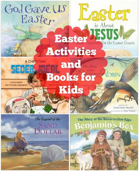that grand easter day books easter activities and books for faith filled food