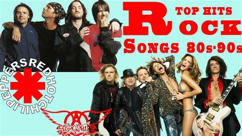 80s rock hits top hits rock songs 80s 90s best classic rock songs of