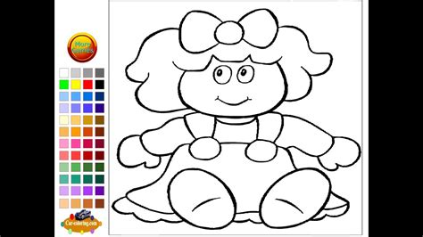 doll coloring pages doll coloring pages for doll coloring pages