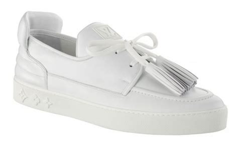 kanye louis vuitton boat shoes lv x kanye west hudson boat shoe cool sh t no one can