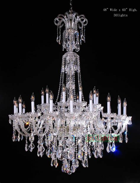 1920s Crystal Chandelier 1920s Fivelight Chandelier Pair Chandelier By Pride