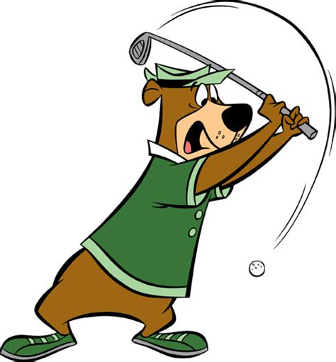 cartoon golf swing golf swing cartoon pictures to pin on pinterest pinsdaddy