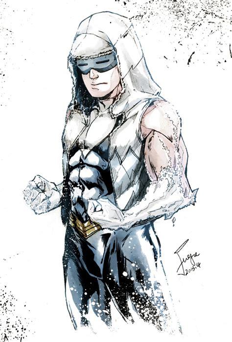Captain Cold Flash Dc New 52 Jim Dcc Boxset Villains 1st grand crossgalactic budokai tenkaichi preliminary r1 m1 magneticfox