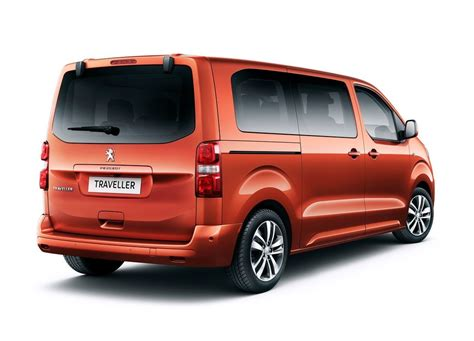 peugeot vehicles peugeot traveller model 8 seats vehicle specifications