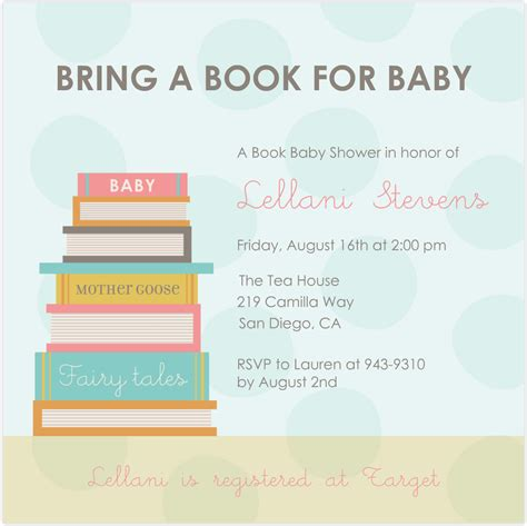 Sayings For Baby Shower Books by Story Book Theme Baby Shower Story Book Baby Shower