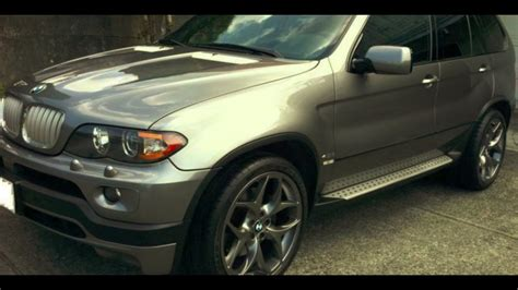 don t buy bmw don t buy a bmw e53 x5 with the 4 4l v8 until you see this