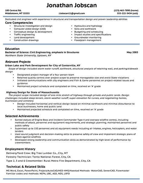 writing a resume how to write resume examples writing great resumes