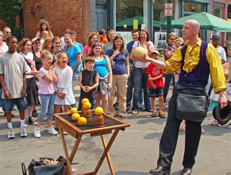 Trick Streat Magic Vcd file magician in troy ny jpg wikimedia commons