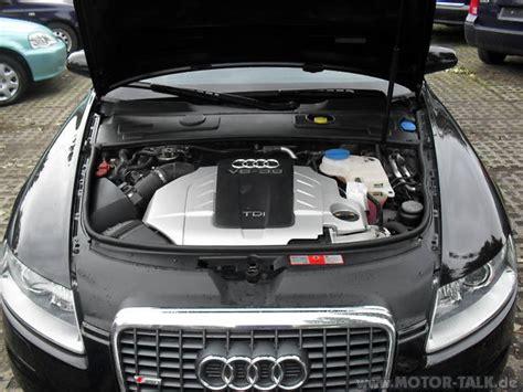 Audi A6 4f Tiptronic Lwechsel by A6 3 0tdi Leichter 214 Lverlust Und Injektoren Frage Audi A6 4f