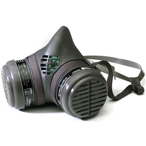 spray paint respirator catalog envco