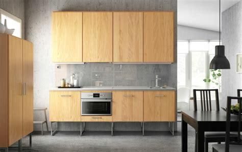 ikea wood kitchen cabinets 20 ikea k 252 chen ideen die neusten trends 2016