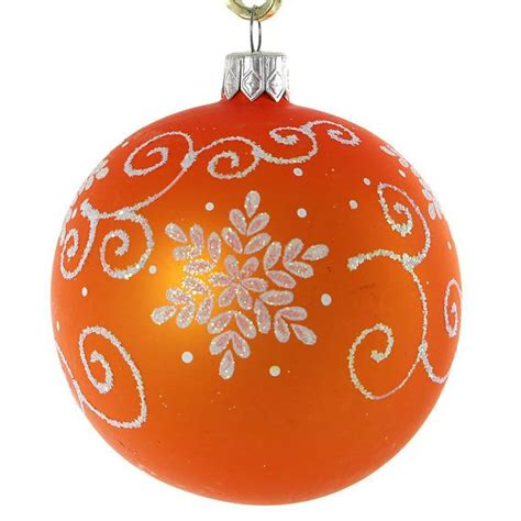 17 best images about orange christmas on pinterest