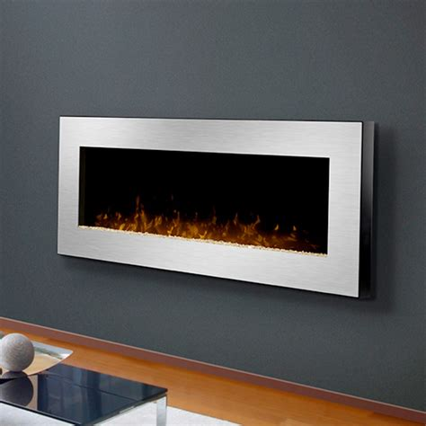 Linear Fireplace Electric by This Item Is No Longer Available