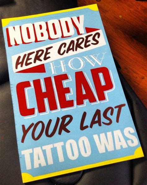 tattoo shop signs 12 bold shop signs design typography