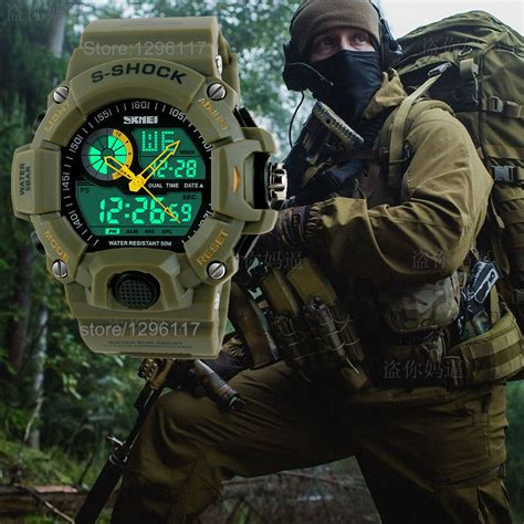 best g shock military watch the best military watches 2017 buyer s guide tactical peak