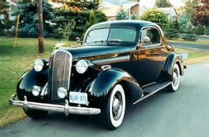 1936 Buick Sedan 1936 Buick Coupe Flickr Photo