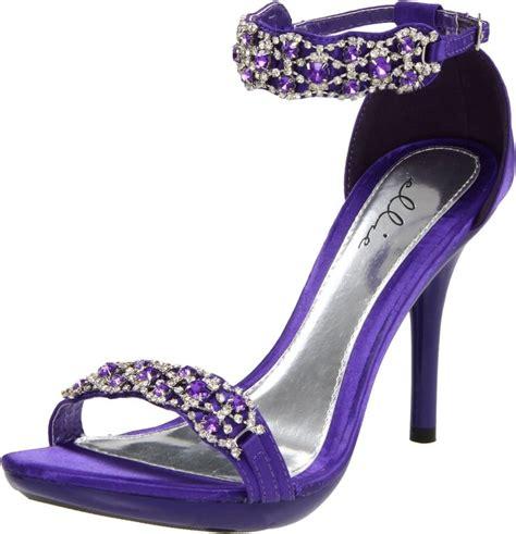 lavender high heel shoes 141 best purple wedding dress images on