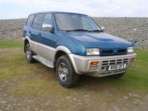 1995 Nissan Terrano Ii User Reviews Cargurus
