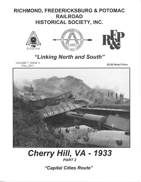 comments from 2012 richmond hill historical society publications of the richmond fredericksburg potomac