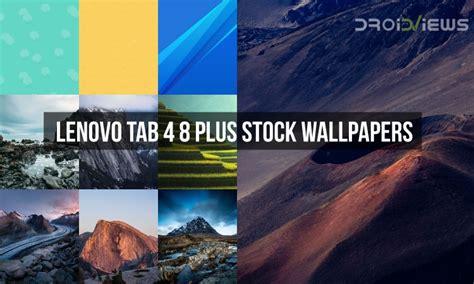 themes for lenovo tab s8 download lenovo tab 4 8 plus stock wallpapers droidviews