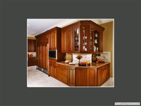 Wrap Around Kitchen Cabinets by Outside Corner Kitchen Cabinets For The Home