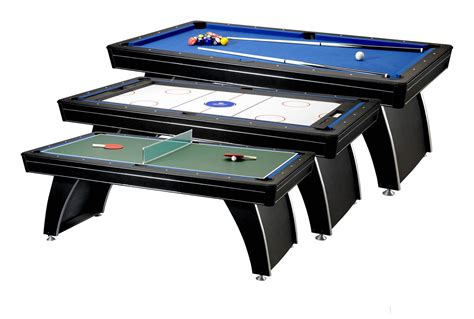 fat cat pool table parts fat cat phoenix 3 in 1 game table fitness sports