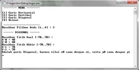 membuat virus dengan dev c membuat aplikasi garis dengan dev c writer kutamz