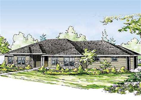 prairie style ranch prairie style ranch home plan 72640da architectural