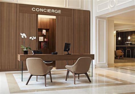 Concierge Desk concierge desk senior capstone thesis desks