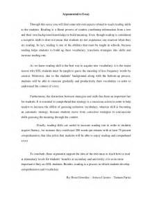 Argumentative Essay Writing Topics by Argumentative Essay Didactics 1