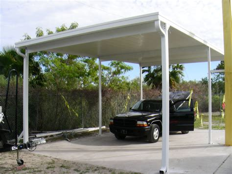 Aluminum Carport Kits by Carports