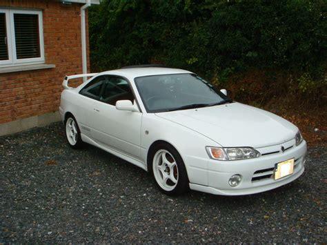 Toyota Levin Toyota Levin Bzr Top Speed