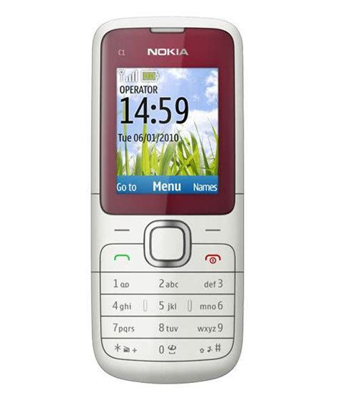nokia c1 specifications nokia c1 01 mobile phone price in india specifications
